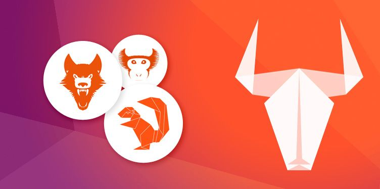 Ubuntu Logo - Yuppity Yep — Meet the Official Mascot of Ubuntu 16.10 - OMG! Ubuntu!