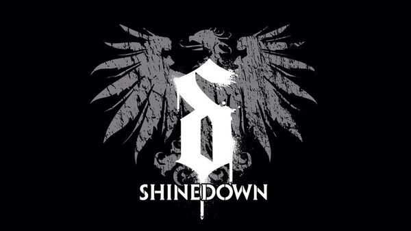 Shinedown Logo - Shinedown Live In Newcastle Review