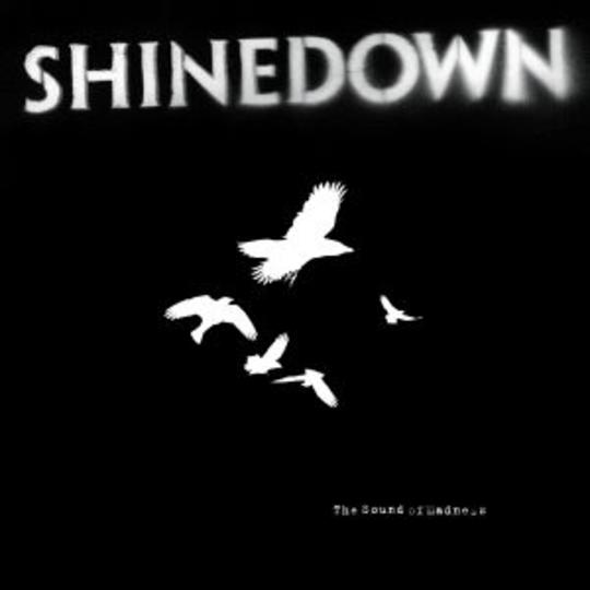 Shinedown Logo - Shinedown Logo | Official Website of Shinedown Photos
