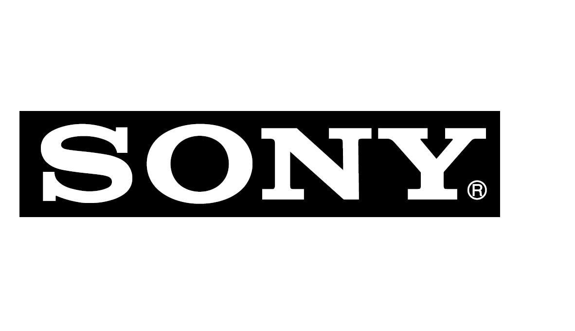 Sony Logo - The Sony logo is pretty boring to me. The characters themselves don ...