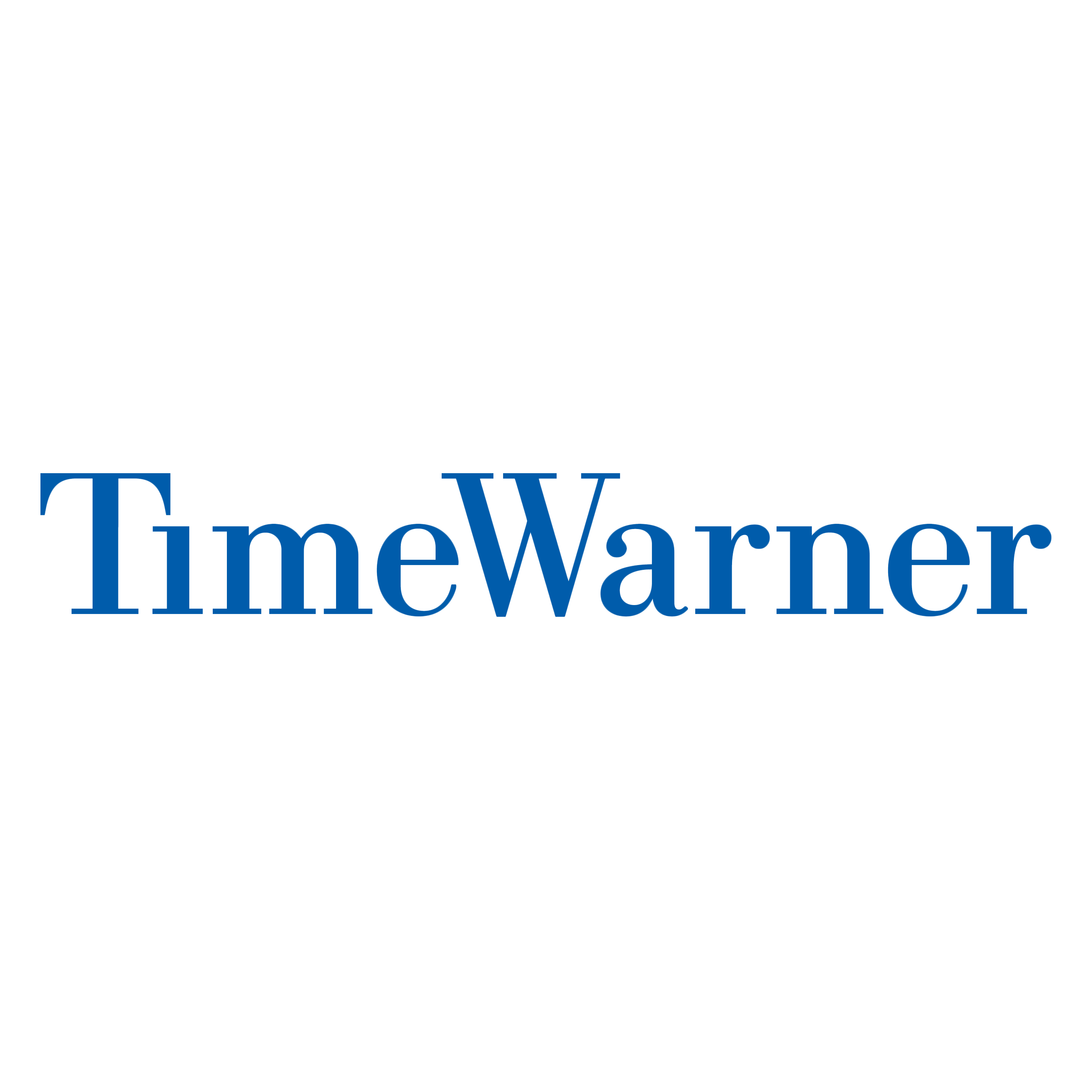 Time Warner Logo - Time-Warner-Logo-sq - Huntbridge