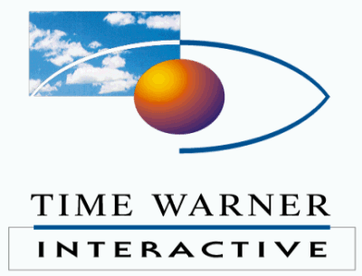 Time Warner Logo - Time Warner Interactive