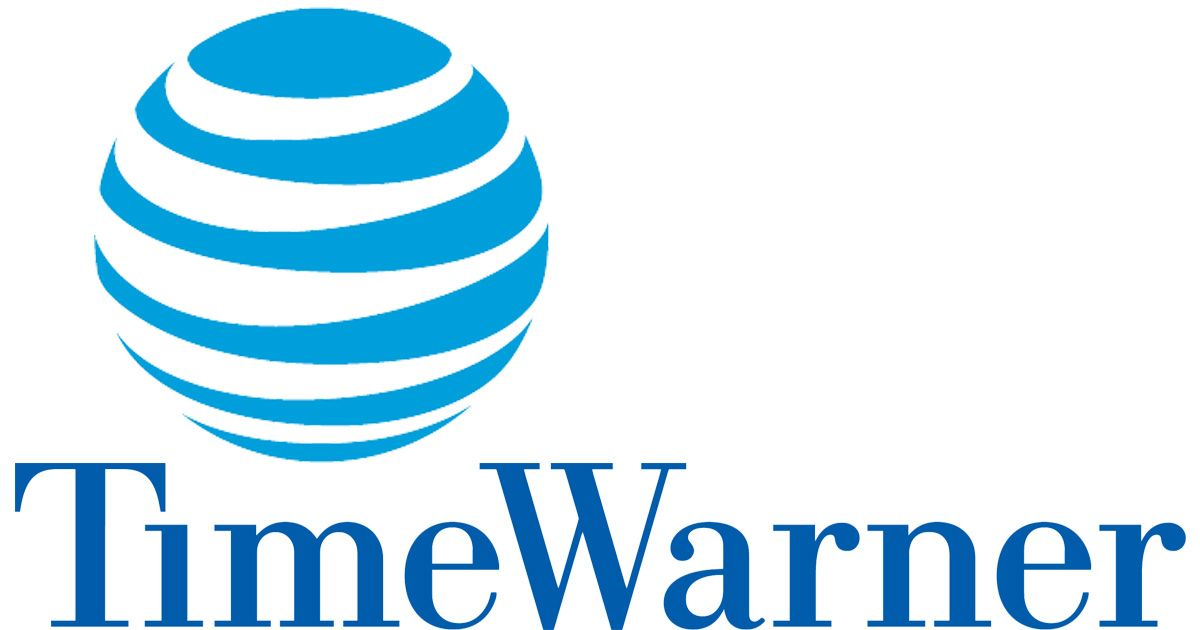 Time Warner Logo - AT&T to Buy Time Warner in $85.4B Deal - The Mac Observer
