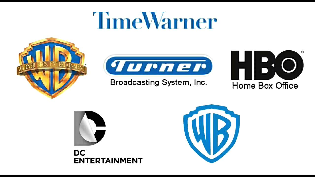 Time Warner Logo - Time Warner Inc. - YouTube