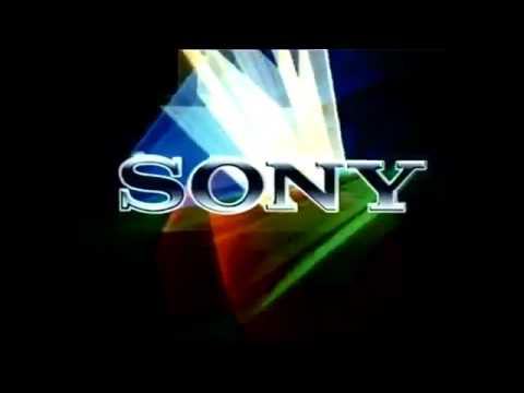 Sony Logo - Sony Logo History (From 1981-present) - YouTube