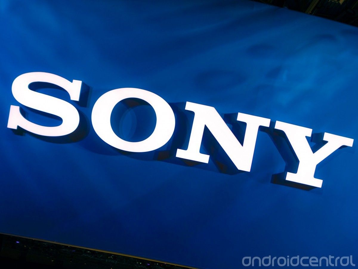 Sony Logo - Sony handset with model number D6603 passes through FCC, may turn ...