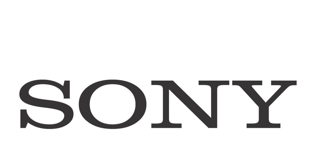Sony Logo - Sony Logo】| Sony Logo Design Vector PNG Free Download