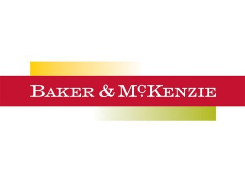 Baker McKenzie Logo - Baker & McKenzie first law firm to join World Bank's Carbon Pricing ...