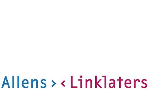 Linklaters Logo - Allens linklaters Logos