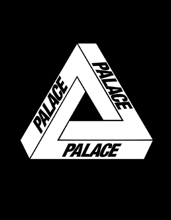 Palace Adidas Logo LogoDix