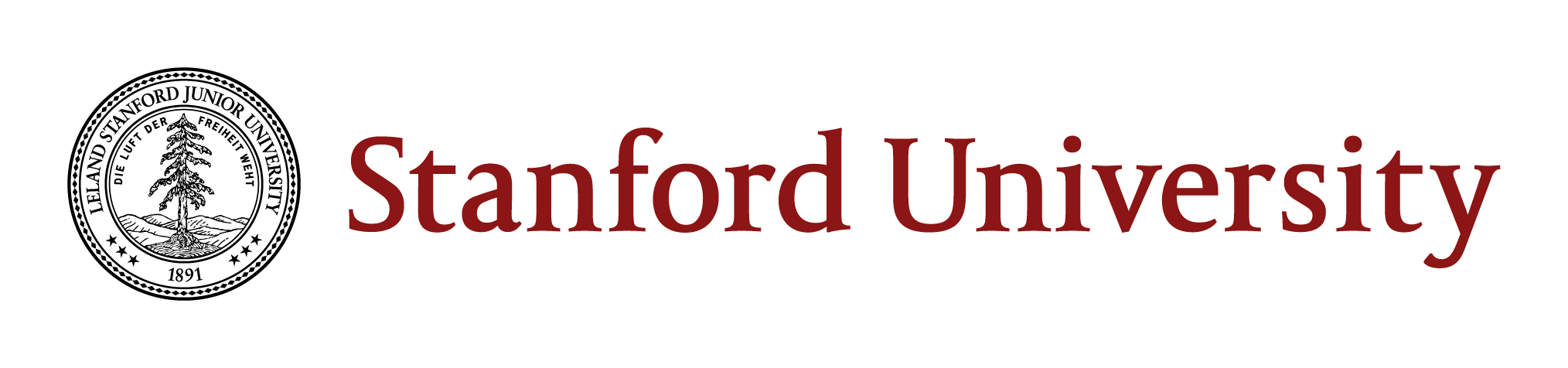 Standford University Logo - Stanford university Logos