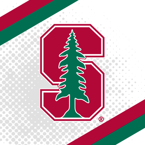 Standford University Logo - Stanford University - College Teams - Logo Series - Product Categories
