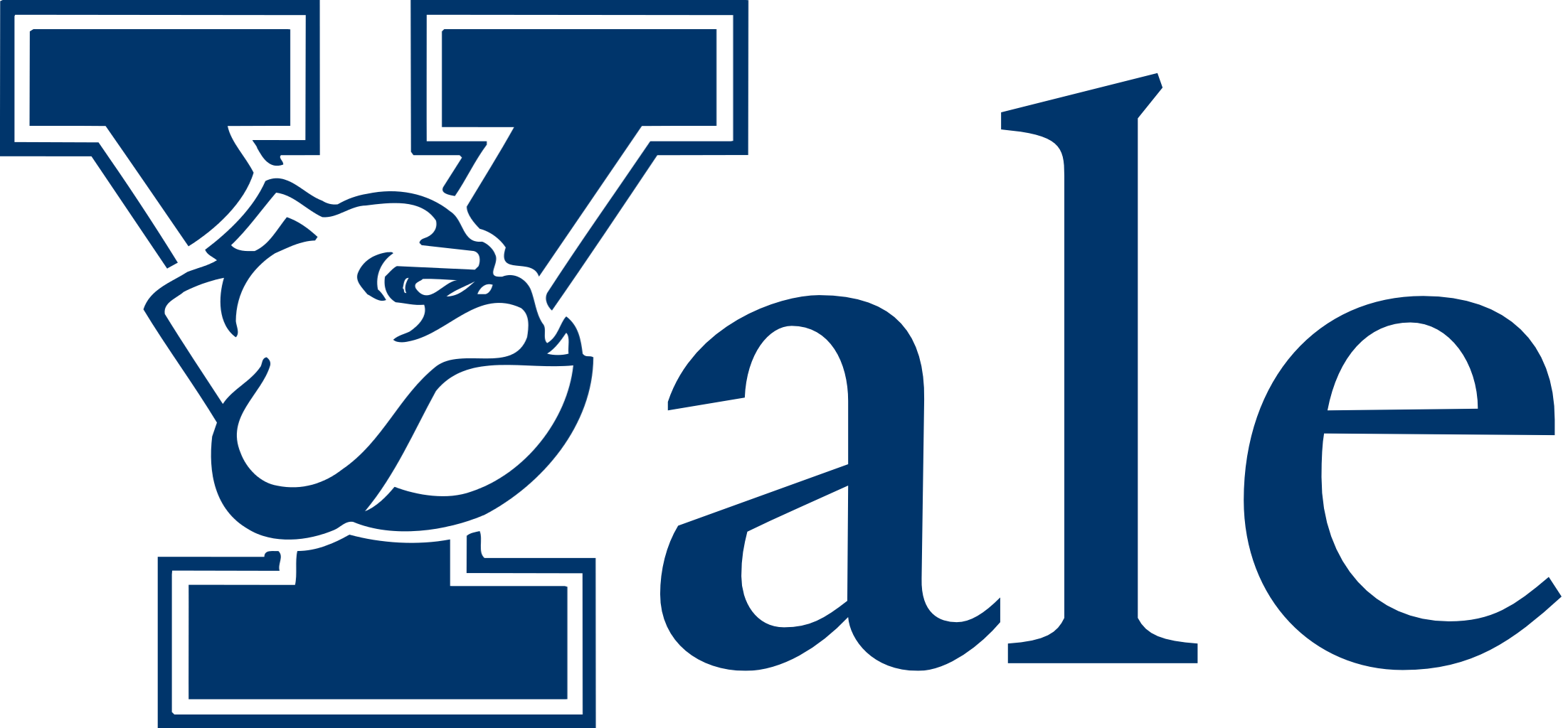 Yale Logo - yale-logo - Foundation For Teaching Economics