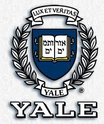 Yale Logo - yale logo - Fibrolamellar Cancer Foundation