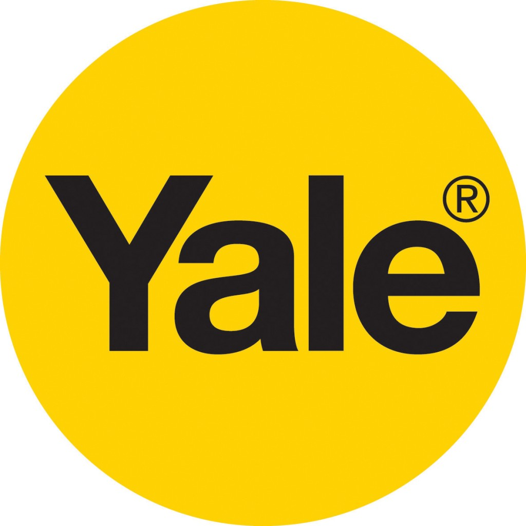 Yale Logo - Yale is exhibiting at Lockex - Locksmith Journal