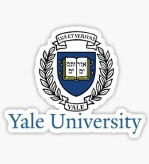 Yale Logo - Yale University Logo Gifts & Merchandise | Redbubble