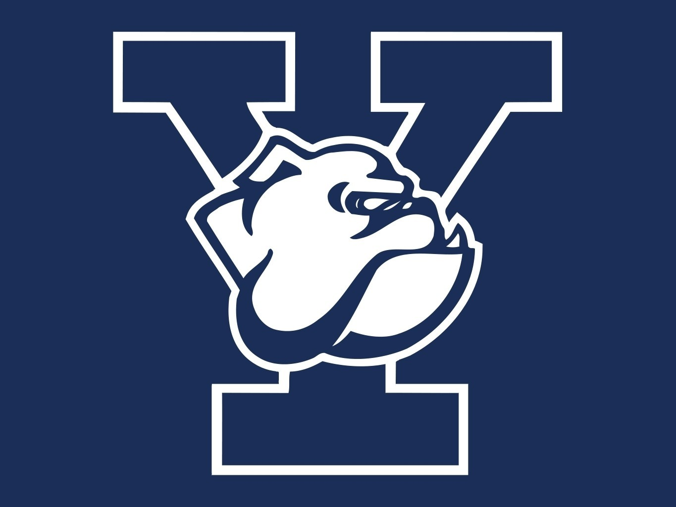 Yale Logo - Under Armour enters Ivy League market with Yale endorsement deal ...