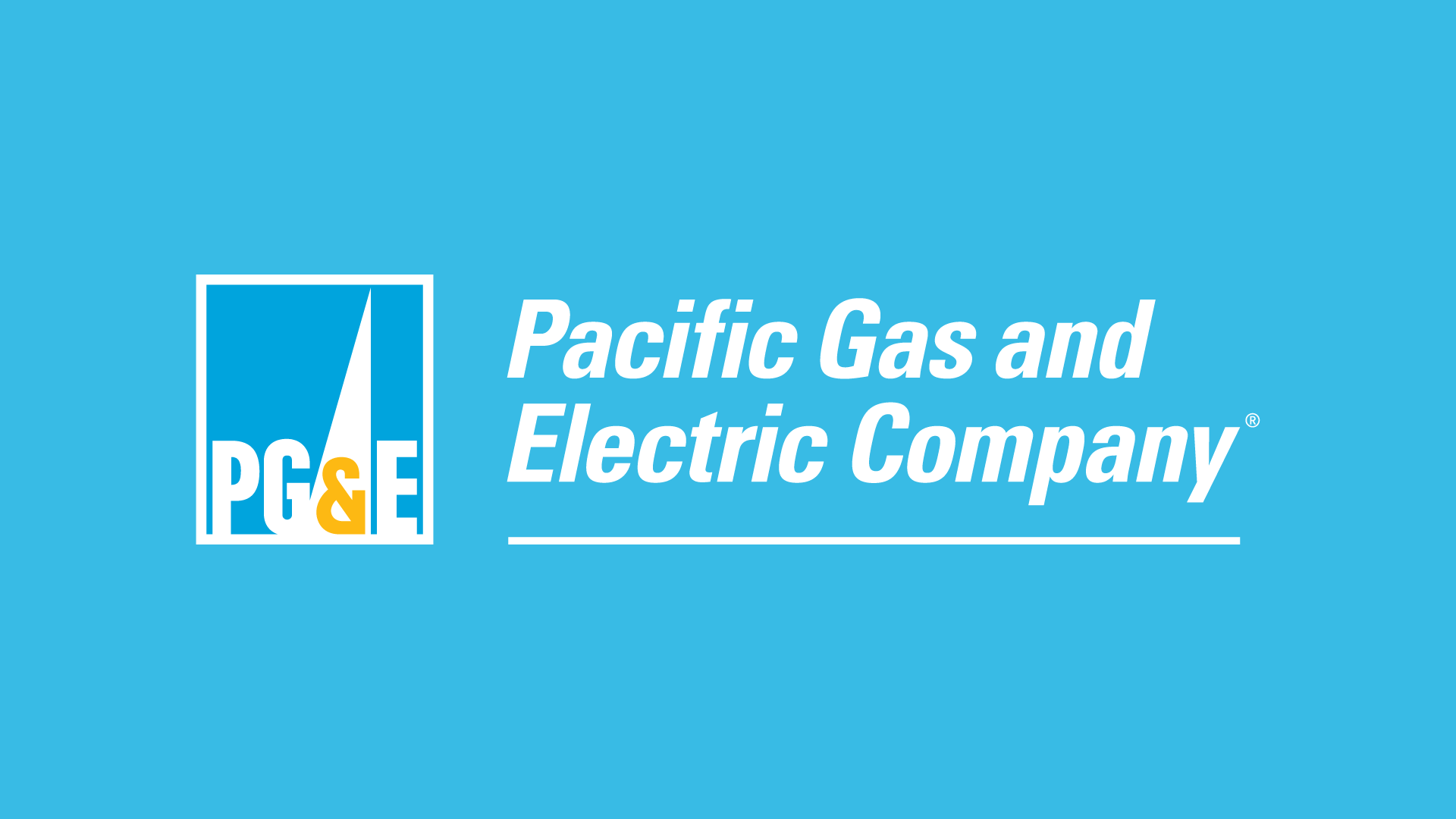 PG&E Logo - PG&E Woes Continue As Top Executive Retires - Warrior Trading News