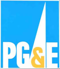 PG&E Logo - PG&E Tall Logo — Times Publishing Group