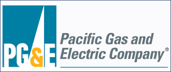 PG&E Logo - PG&E Fire Investigation Update | Sonoma County Fire