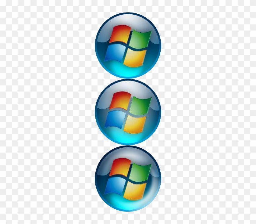 Classic Windows Logo - LogoDix