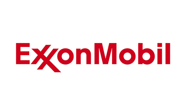 Exxon Mobil Logo - ExxonMobil Company presentation | Career Services Office