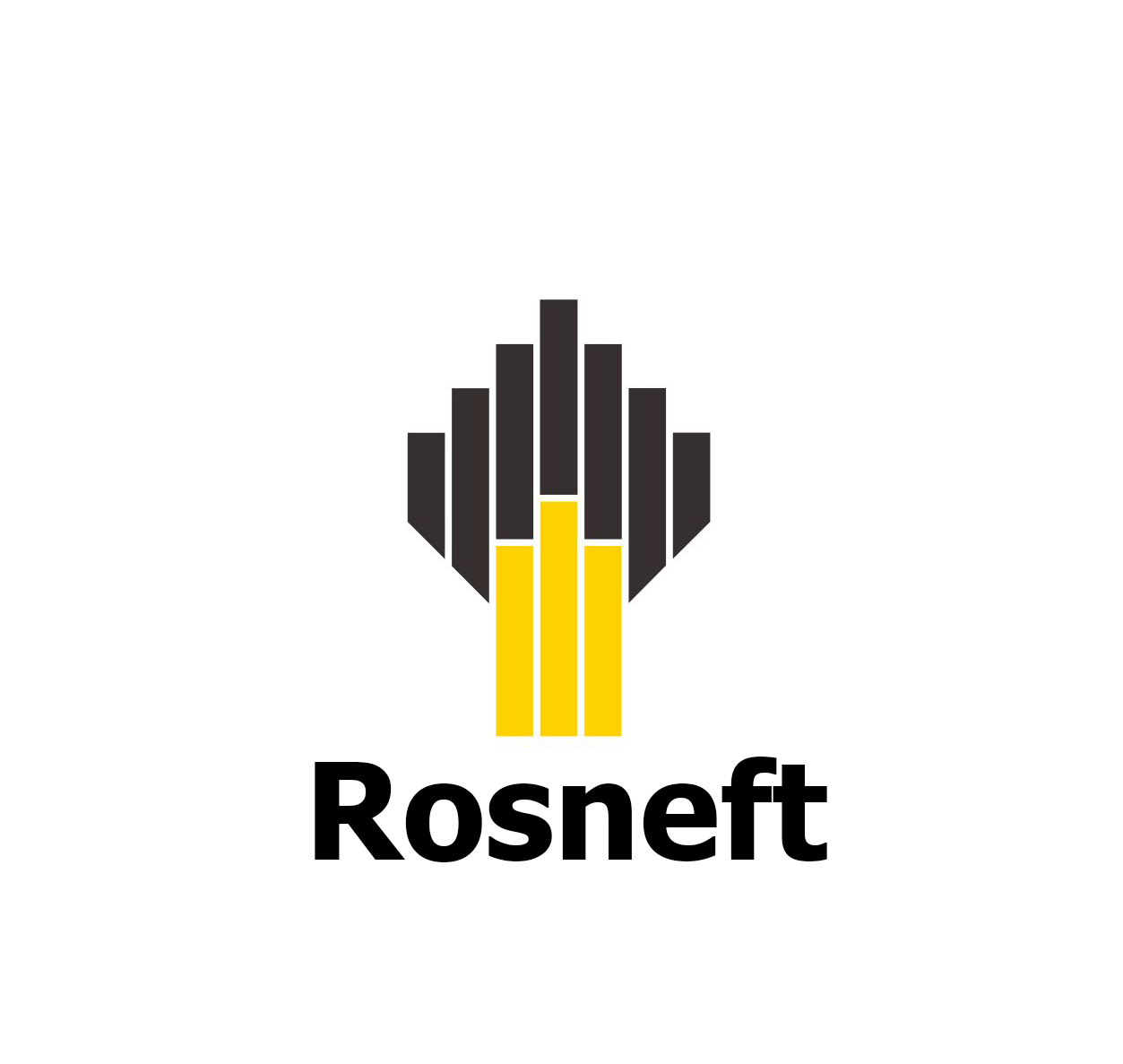 Rosneft Oil Logo - Rosneft Logo PNG Transparent Rosneft Logo.PNG Images. | PlusPNG