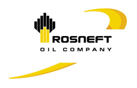 Rosneft Oil Logo - Rosneft and BP Sign Production, Exploration and Refining Agreements