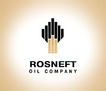 Rosneft Oil Logo - Rosneft Posts Robust 1H Results :: Russia-InfoCentre
