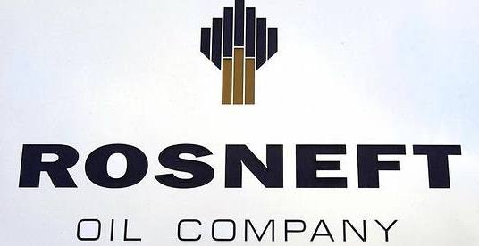 Rosneft Oil Logo - ALERT- Russia's Rosneft to cut staff by 20% - Anirudh Sethi Report