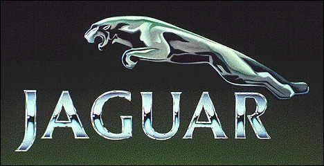 Jaguar Car Logo Logodix