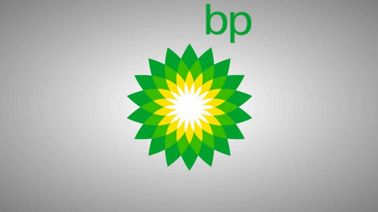 BP Logo - bp logo - YouTube