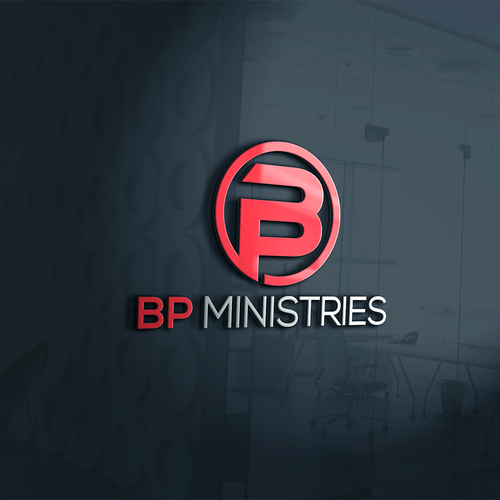 BP Logo - BP Ministries Logo | Logo design contest