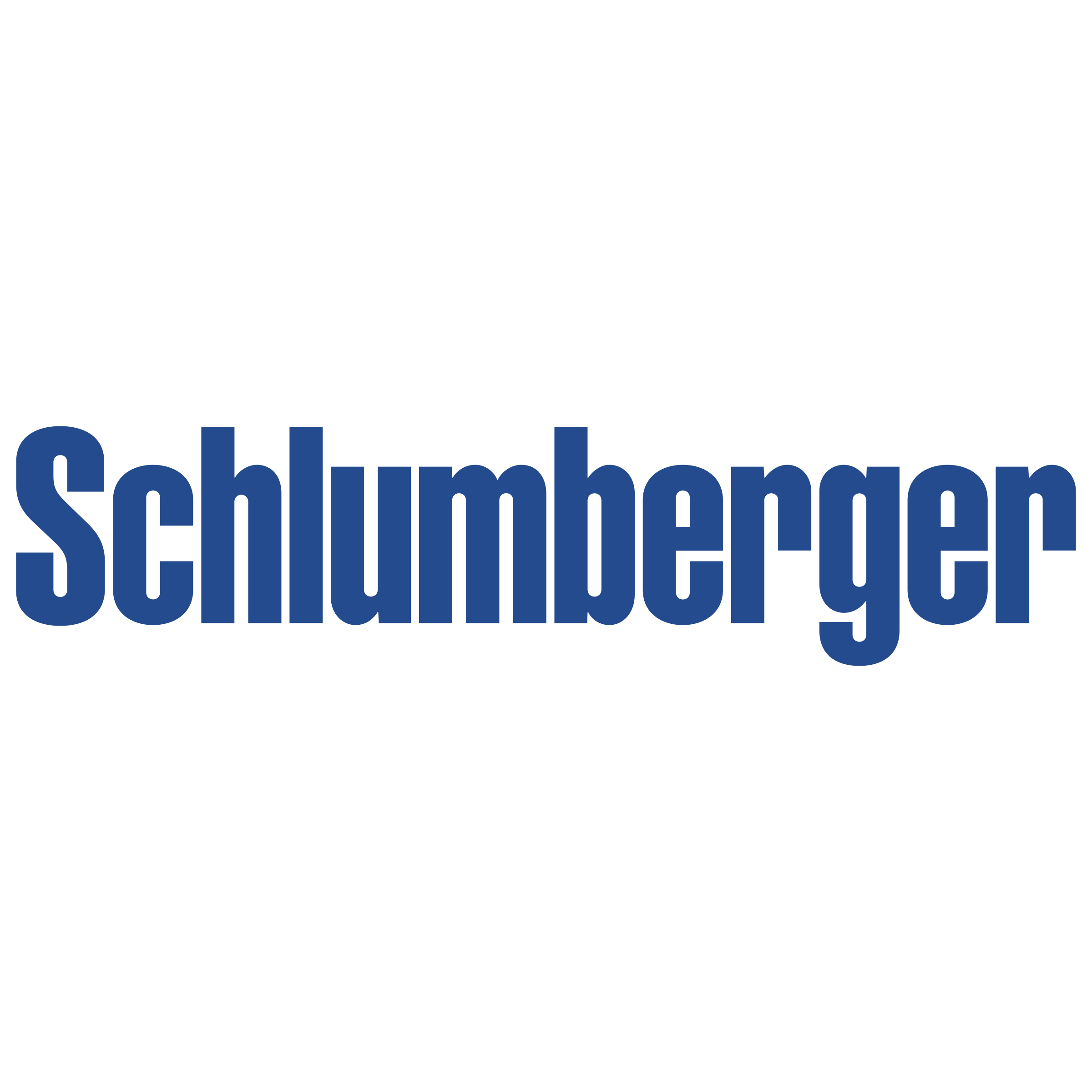 Schlumberger Logo - Schlumberger Logo PNG Transparent & SVG Vector - Freebie Supply