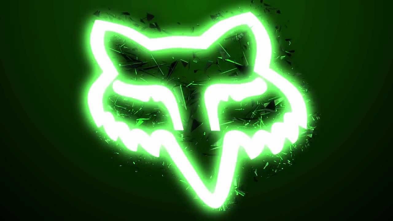 Green Fox Racing Logo Logodix