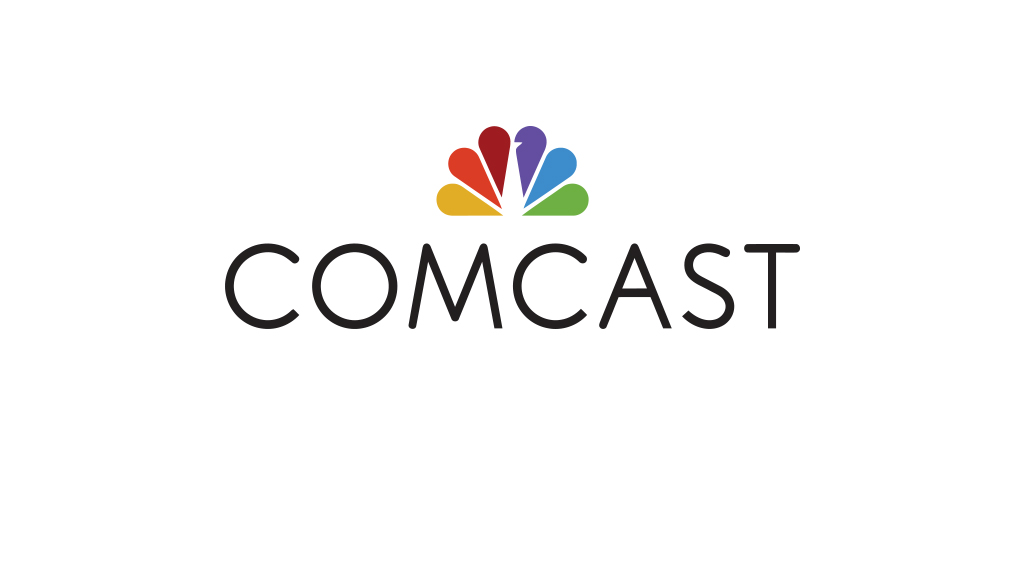 Comcast Logo - Comcast boasts best numbers in a decade | informitv