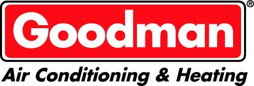 Goodman Logo - Goodman Air Conditioners Logo - Air Conditioning Repair Shelby Township