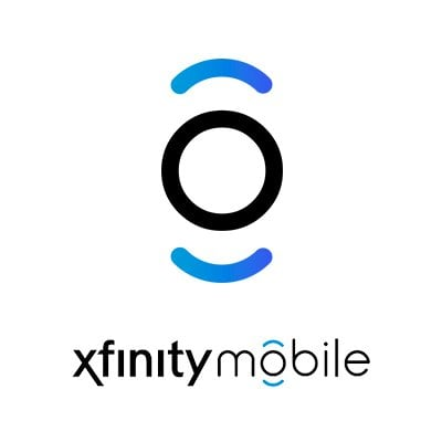 Comcast Logo - Mobile Phones & Cell Phone Plans from Xfinity Mobile