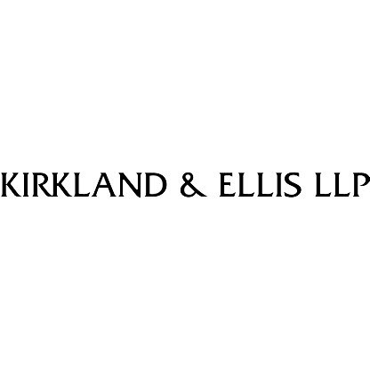 Kirkland & Ellis Logo - Kirkland & Ellis logo | LSC - Legal Services Corporation: America's ...