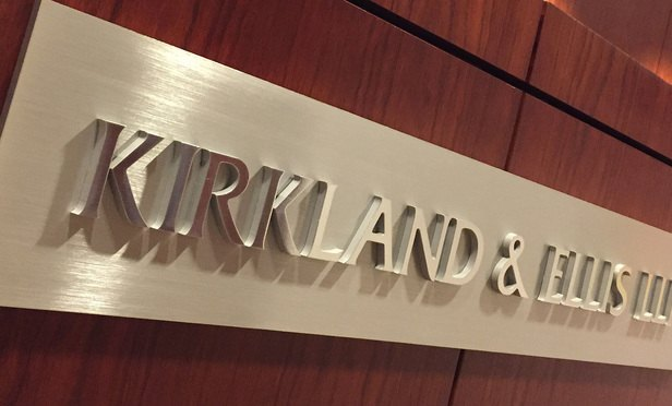Kirkland & Ellis Logo - Kirkland & Ellis Boosts IP Practice as Team Joins Firm's New IP Star ...