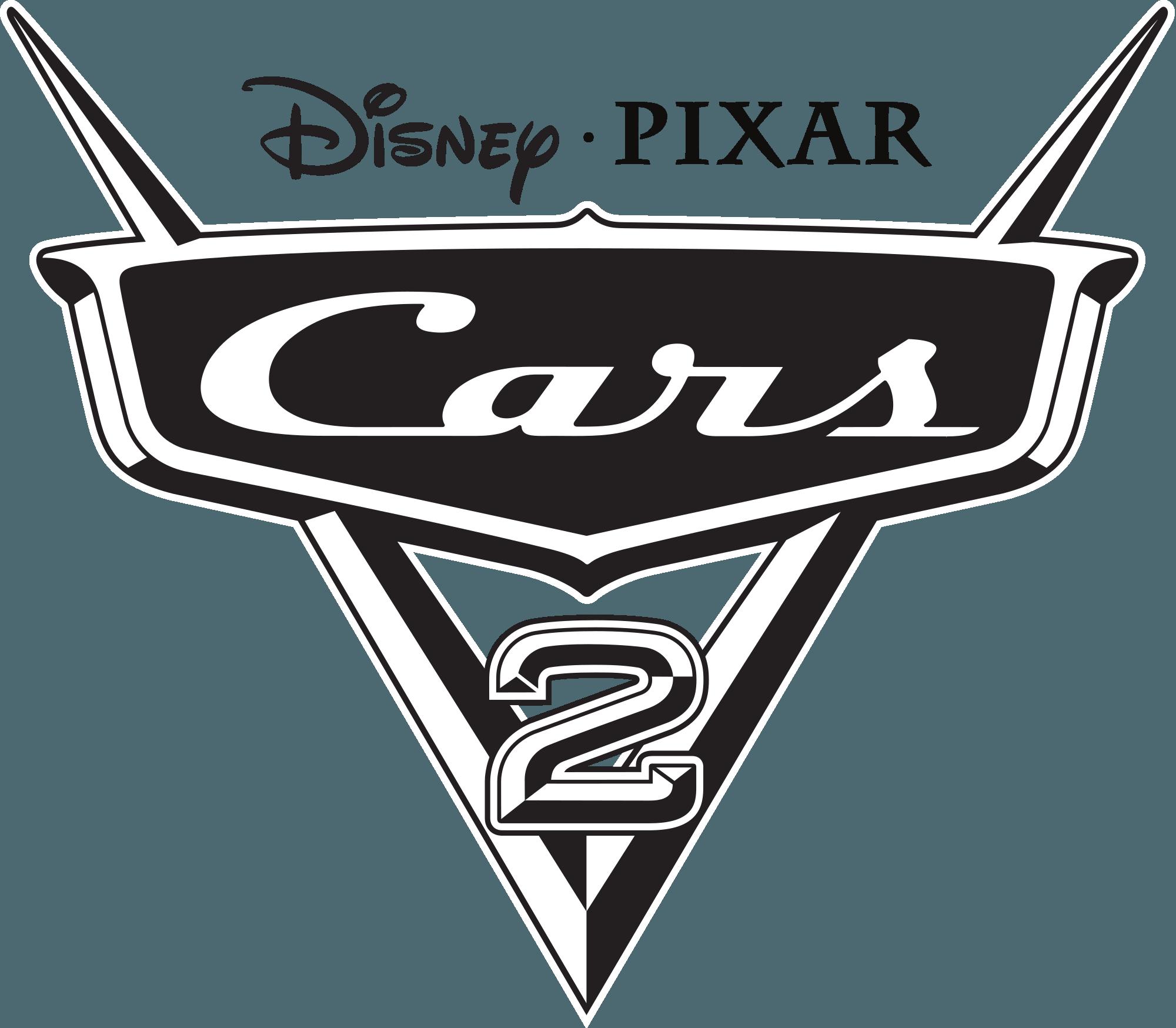 Cars 2 Movie Logo Logodix