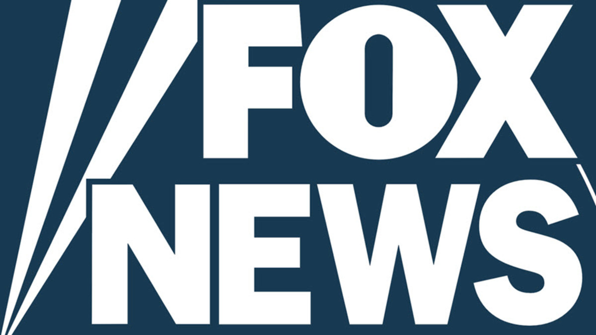 Fox News Logo - Fox Has CNN's Back in White House Suit - Multichannel