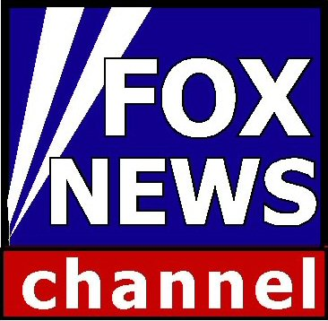 Fox News Logo - fox-news-logo : Free Download, Borrow, and Streaming : Internet Archive