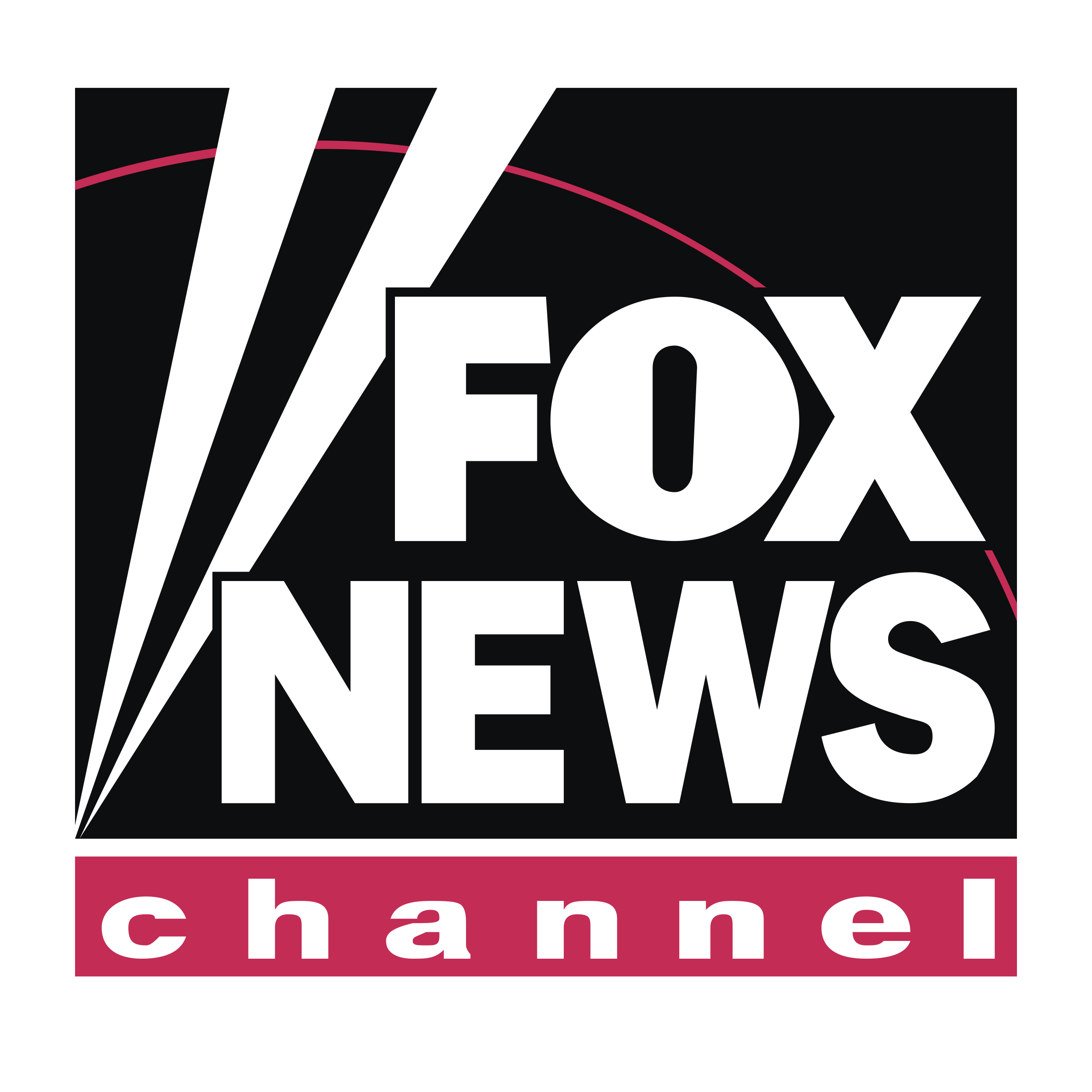 Fox News Logo - Fox News Logo PNG Transparent & SVG Vector - Freebie Supply