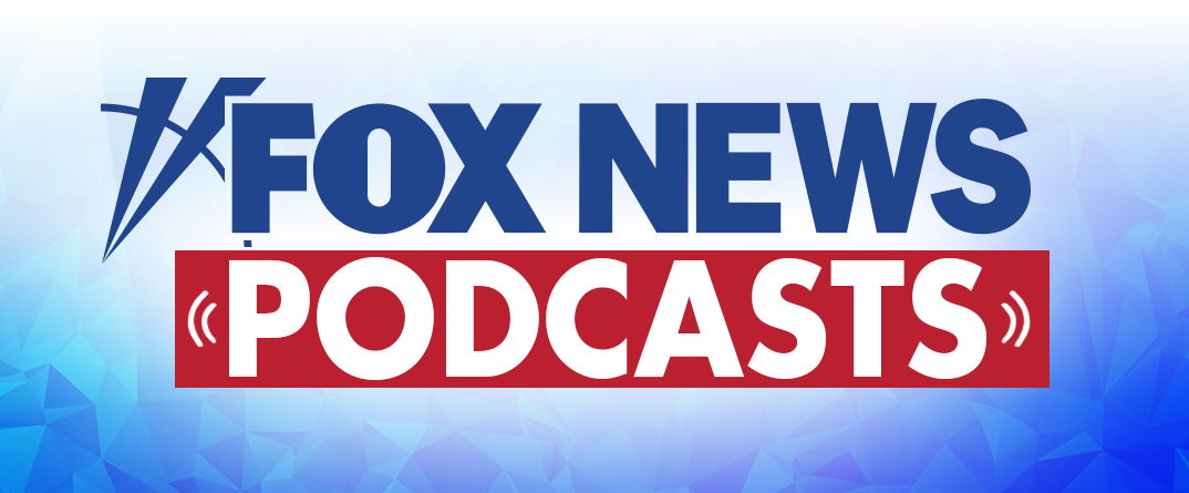 Fox News Logo - FOX News Free and Premium Podcasts
