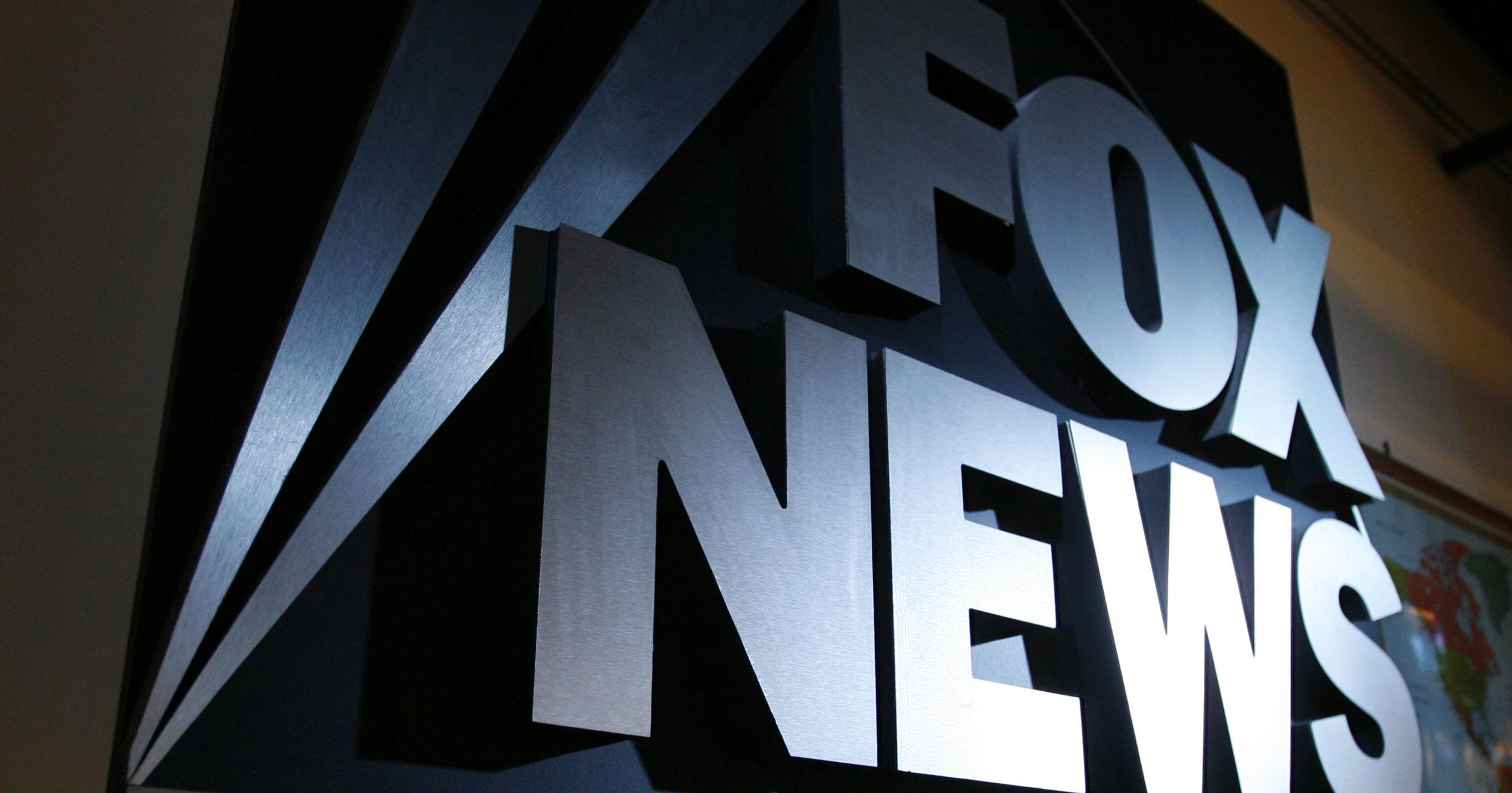 Fox News Logo - 2 black women sue Fox News Network for alleged racial discrimination