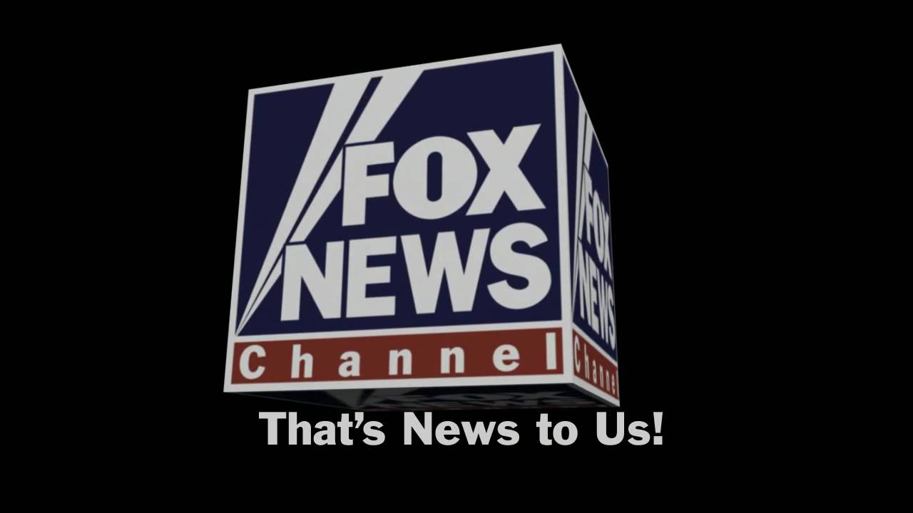 Fox News Logo - Fox News Alert - YouTube