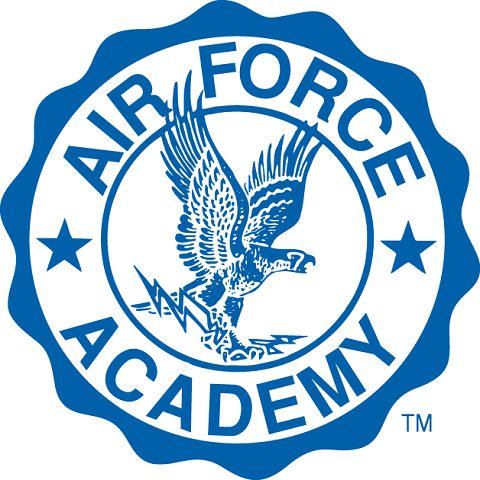USAFA Logo - United States Air Force Academy - Stats, Info and Facts | Cappex ...