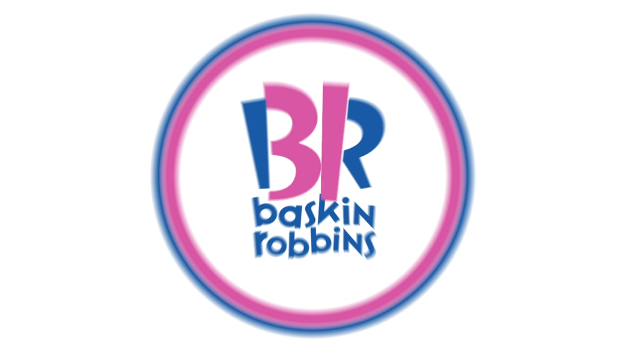 Baskin-Robbins Logo - Baskin Robbins Logo Animation on Vimeo
