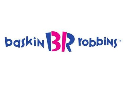 Baskin-Robbins Logo - Baskin Robbins: the melting beauty - Rah Legal